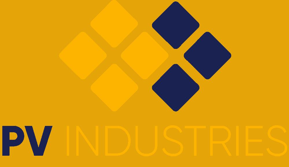 PV Industries logo